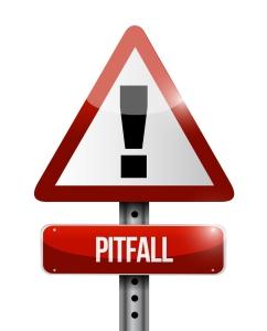 Pitfall 2